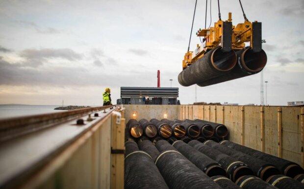 Газопровод-Северный поток-2