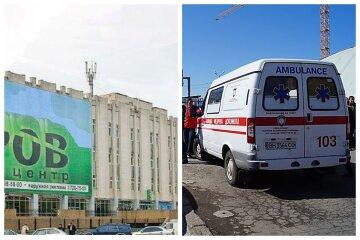 В одесском ТЦ возле Привоза устроили резню: кадры с места происшествия