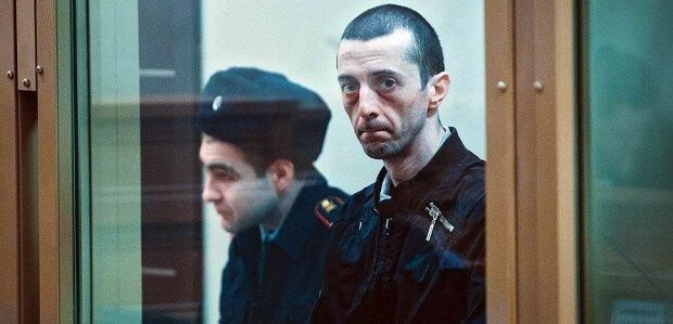 Син Джемілєва вийшов на свободу