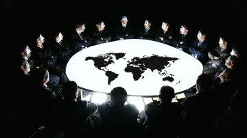 элита, политика, мир, власть