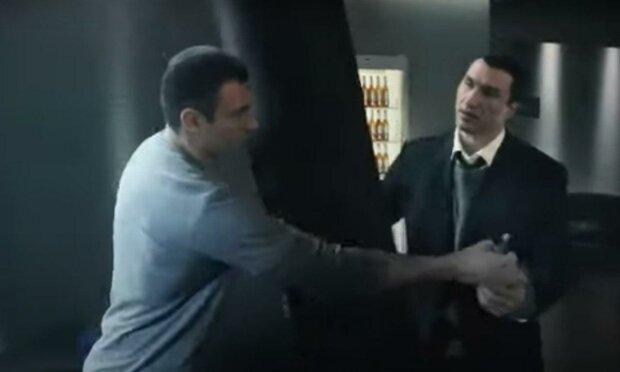 """Кличко рассказал, как едва не подрался с братом: """"Нас пытались переубедить..."""""""