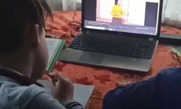 """""""Всю квартиру разносят"""": онлайн-уроки превратились в кошмар для родителей и детей, украинцы негодуют"""