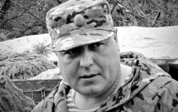 """""""Велика втрата для країни"""": в мережі розкрили, ким насправді був комбат батальйону """"Луганськ-1"""""""