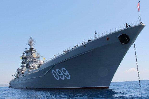 флот россии