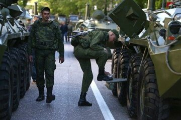"""Кремль вынужден пойти на агрессию из-за спасения Крыма: """"Завоевание до Днепра"""""""