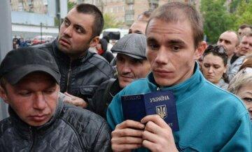 Количество украинских заробитчан в Польше сокращается