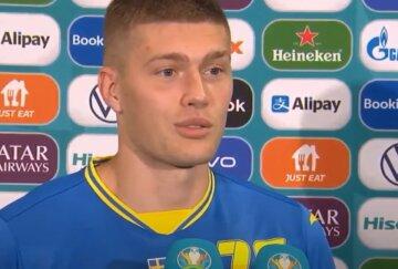 Языковой скандал вокруг Довбика не утихает: отец футболиста ответил критикам