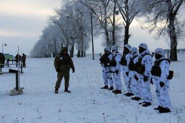 """Ще одна перемога: бійці відвоювали у бойовиків населений пункт """"сірої зони"""""""