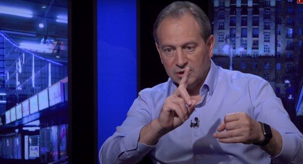 «Це катастрофа»: Микола Томенко розкрив, в чому проблема з карантином в Україні