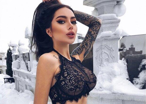 Алена Омович, украинская Кардашьян
