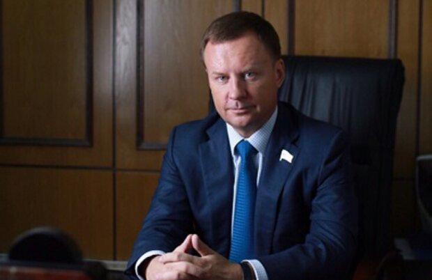 Убивство Вороненкова: останнє фото екс-депутата