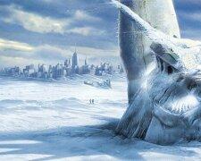 конец света, ледниковый период