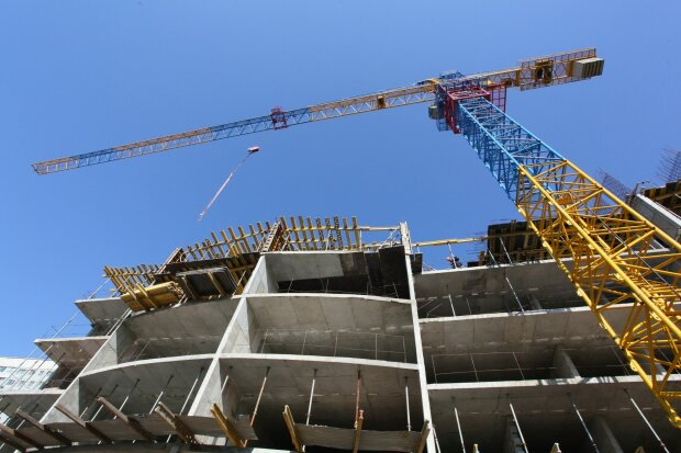 Стало известно, что строят вместо спорткомплекса в Харькове: назревает скандал, фото