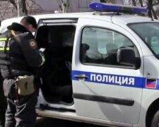 ДНР, милиция