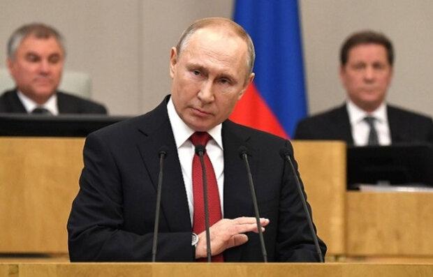 """""""Холерные бунты"""": решение Путина поставило Россию на край пропасти"""