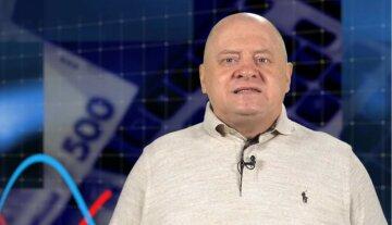 Попенко розповів про погіршення криміногенної обстановки в Україні