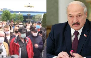 Лукашенко довел белорусов, Минск захлестнул масштабный бунт: кадры народного протеста