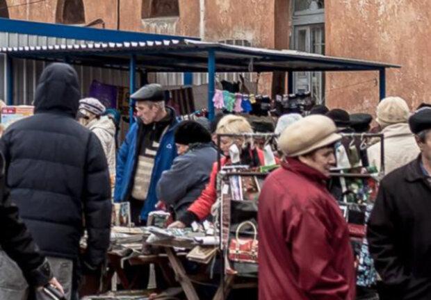 """""""Никто уже не хочет в Россию"""": жители Донбасса взвыли от жизни под гнетом оккупанта, люди в отчаянии"""
