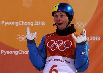 """""""Золотий"""" стрибок Абраменка на Олімпіаді: цікаві факти з життя українця"""