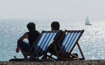 Heatwave Sweeps Across Britain