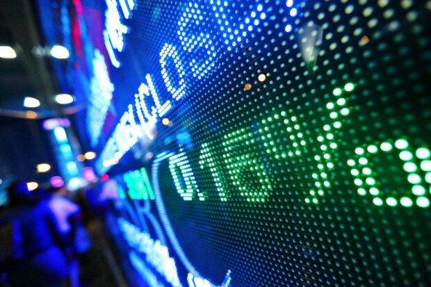 дефолт рынок финансы
