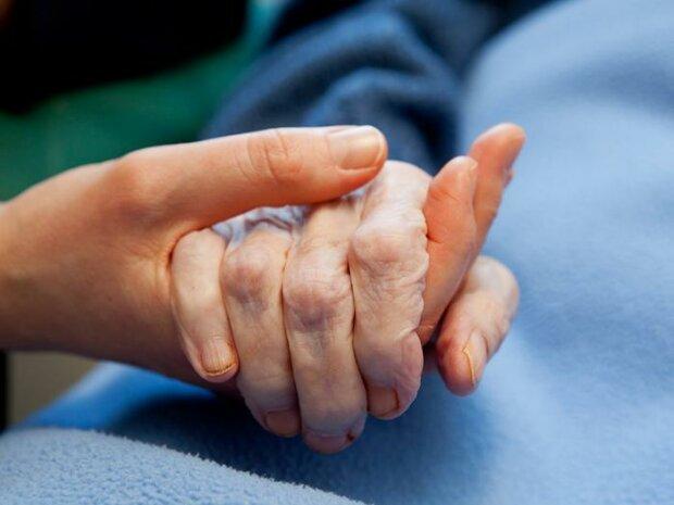 рука, больница, боль, болезнь, смерть