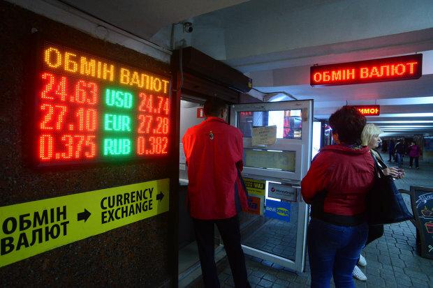 """Гривня піде на дно, курс долара здивує українців: """"Доб'є економіку і..."""""""