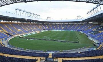 Стадион «Металлист» - народный стадион, а не частная собственность Терехова, - Фельдман