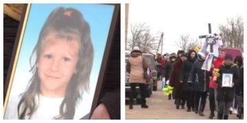 """""""Стоял возле гроба ребенка"""": во время прощания Машенькой Борисовой произошел странный инцидент"""