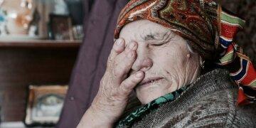 бабушка-пенсионерка-слезы