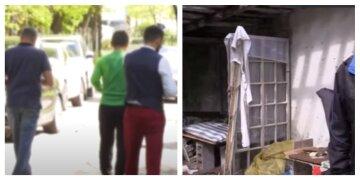 """Украинец жестоко расправился с """"обидчиком"""" своего сына: """"тело нашли на окраине города"""""""
