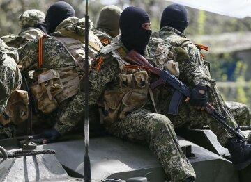 Ради зарплаты  боевики делают родных террористами «ДНР»