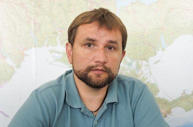 Вятрович Владимир Михайлович