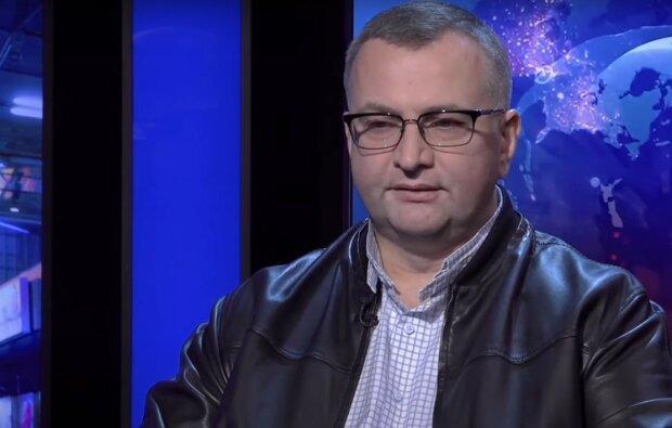 """Атаманюк вказав на ризики введення вільної економічної зони на Донбасі: """"є слизький момент..."""""""