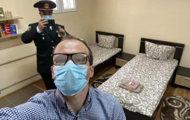"""В Кабмине собрались переделать СИЗО в гостиницы: """"еще от гиперлупов не оправились"""""""