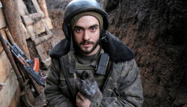 """""""Пришел, чтобы защищать Родину"""": украинец с 16-ти лет обивал пороги военкомата и добился своего"""