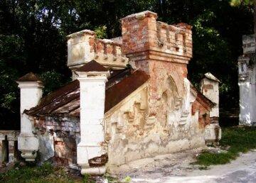 дворец Кенинга