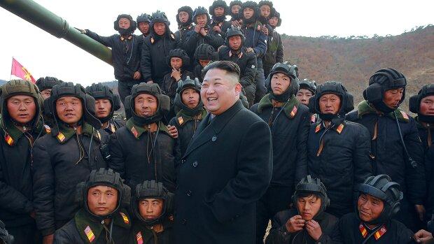 Ким чен ын, северная корея
