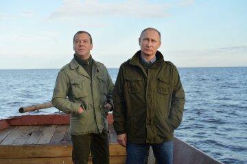 Журналисты нашли Путина в китайской деревне (фото)