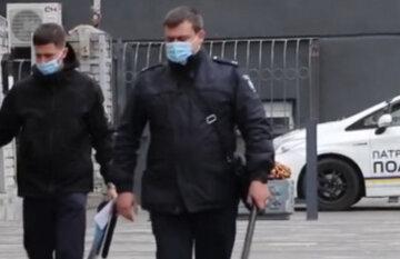 Спритний злодій нападає на дітей серед білого дня під Дніпром, залучена поліція: деталі операції