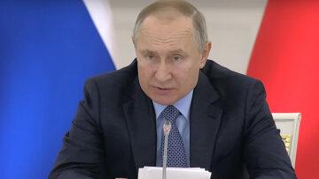 """У Путина впервые появился конкурент: """"хотят видеть президентом большинство россиян"""""""