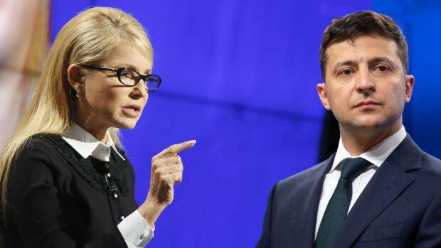 """Тимошенко изменила внешность после скандала с Зеленским: """"взялась за старое"""""""