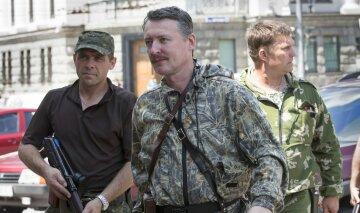 Гиркин объяснил, почему ушел с Донбасса