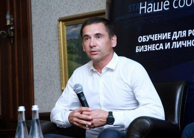 Владимир Скоробогач