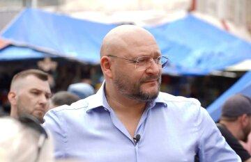Михайло Добкін: кожен двір Харкова отримає свій паспорт, де буде вся важлива інформація