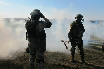 Военные-бойцы-Донбасс-АТО