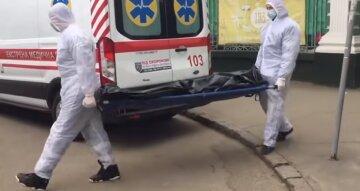 """COVID-19 скосив новий """"врожай"""" жертв на Одещині: кількість летальних випадків різко збільшилася"""