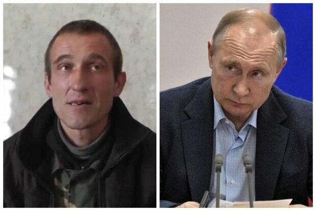 """Актер Анисифоров рассказал, как Путин обманывает россиян: """"Засылает на территорию Украины..."""""""