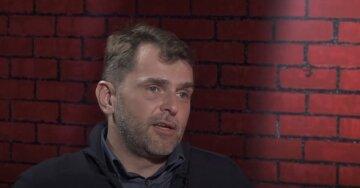 Семидидько рассказал, почему Украина геополитически раздавлена