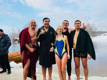 Высылка Саакашвили – это сигнал Соросу, — Слободчук
